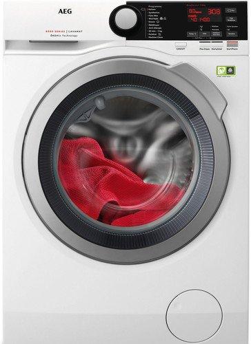 AEG L8FB86ES wasmachine kopen