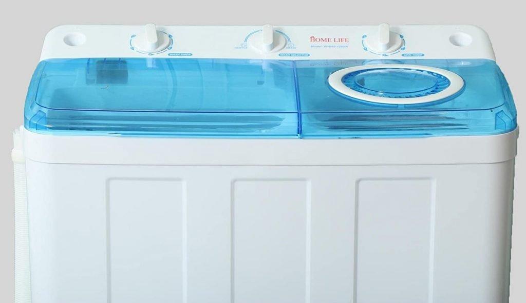 Aanbieding wasmachine