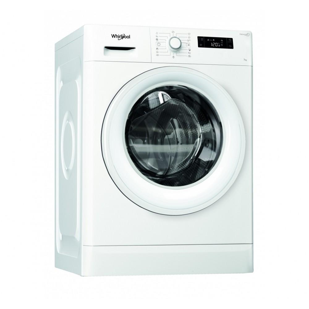 Kleine wasmachine